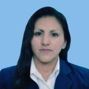Erika Paucara Mamani