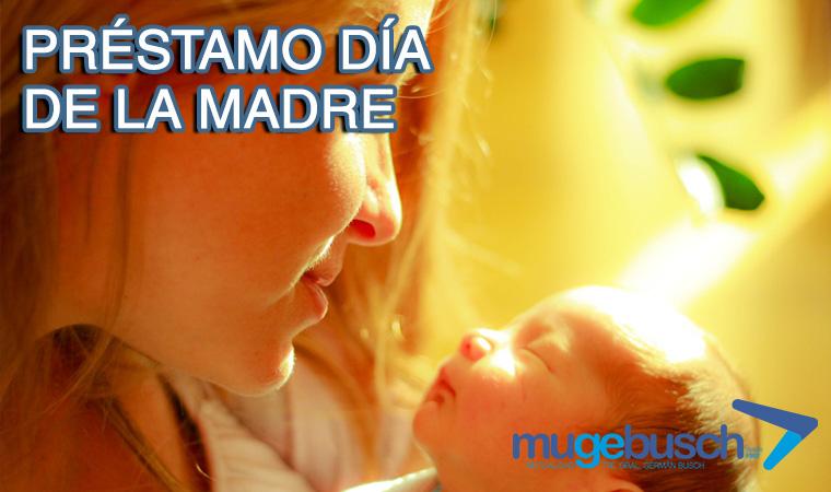 PRESTAMO madre web